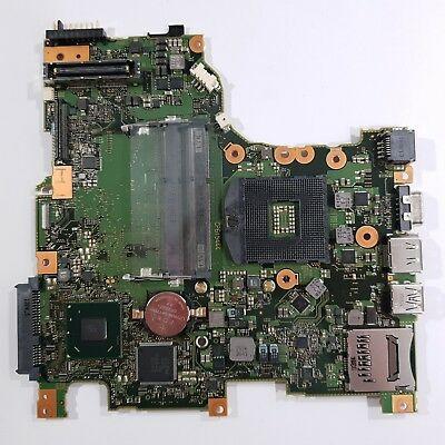 Placa de baza laptop Fujitsu Lifebook E734 + CPU I5-4200M 2.50GHz, Socket 946
