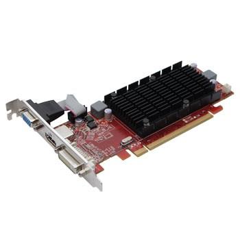 Placa video AMD Radeon HD 5450, 1024MB DDR3, HDMI, DVI, VGA, Diversi producatori