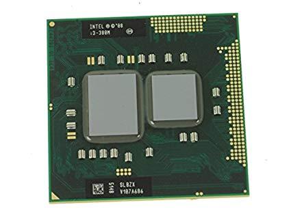 Procesor Intel Core i3-380M 2.53GHz, 3MB Cache