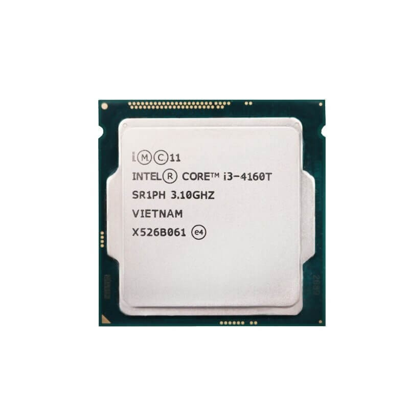 Procesor Intel Core I3-4160t 3.10ghz, 4mb Cache, Socket 1150