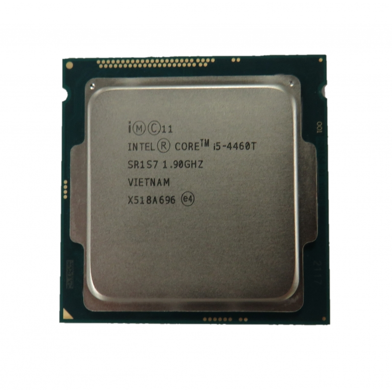 Procesor Intel Core i5-4460T, 1.90GHz, 6MB Cache, Socket 1150