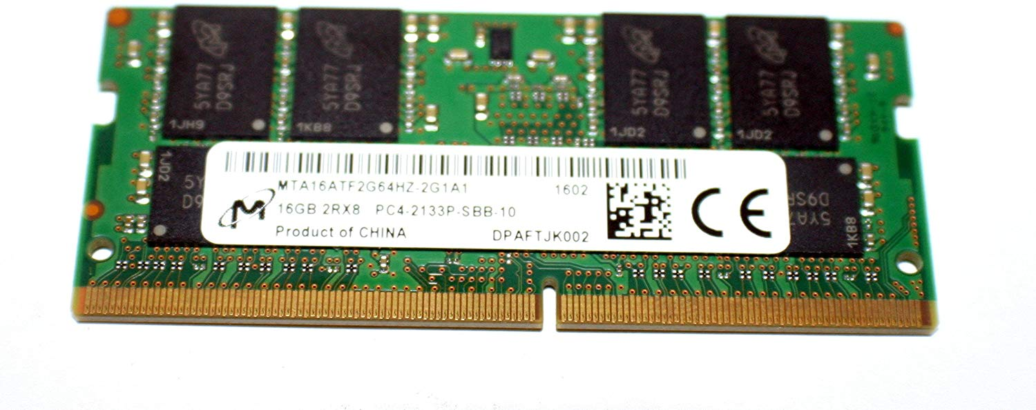 Memorie laptop 16GB SO-DIMM DDR4-2133MHz 260PIN