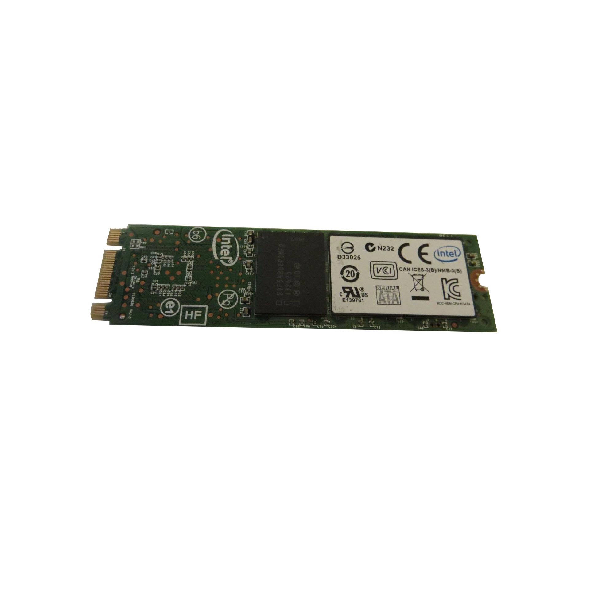 Solid State Drive (SSD) 240GB M.2 Intel SSD Pro 1500 Series, SSDSCKHF240A4L