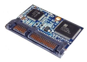 Solid State Drive (SSD) 4GB