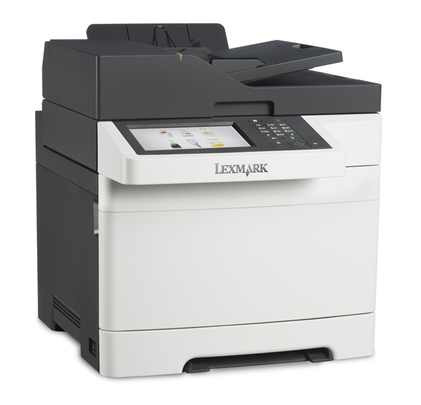 multifunctionala lexmark xc2132, 32 ppm, 1200 x 1200 dpi, usb, a4, color, lipsa suport iesire hartie
