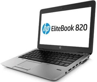 Laptop HP EliteBook 820 G1, Intel Core i5-4200U 1.60GHz , 16GB DDR3, 120GB SSD, 12 inch