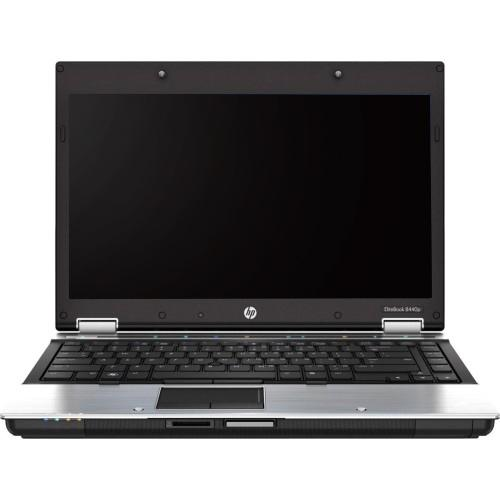 Laptop Second Hand HP EliteBook 8440p, Intel Core i7-640M, 4GB Ram DDR3, Hard Disk 320GB, WiFi, ecran 14 Inch