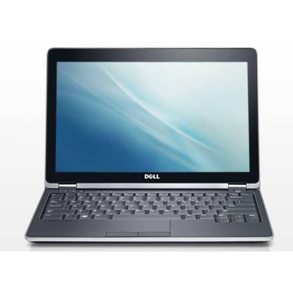 Laptop Dell Latitude E6220, Intel Core i3-2310M 2.10GHz, 4GB DDR3, 120GB SSD