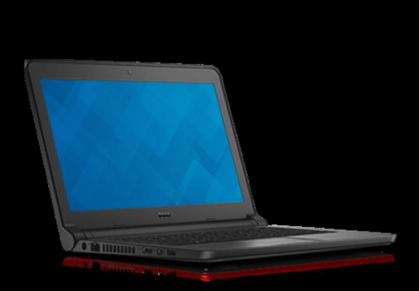 Laptop DELL Latitude 3350, Intel Celeron 3215U 1.70GHz, 4GB DDR3, 500GB SATA, Wireless, Bluetooth, Webcam, 13.3 Inch