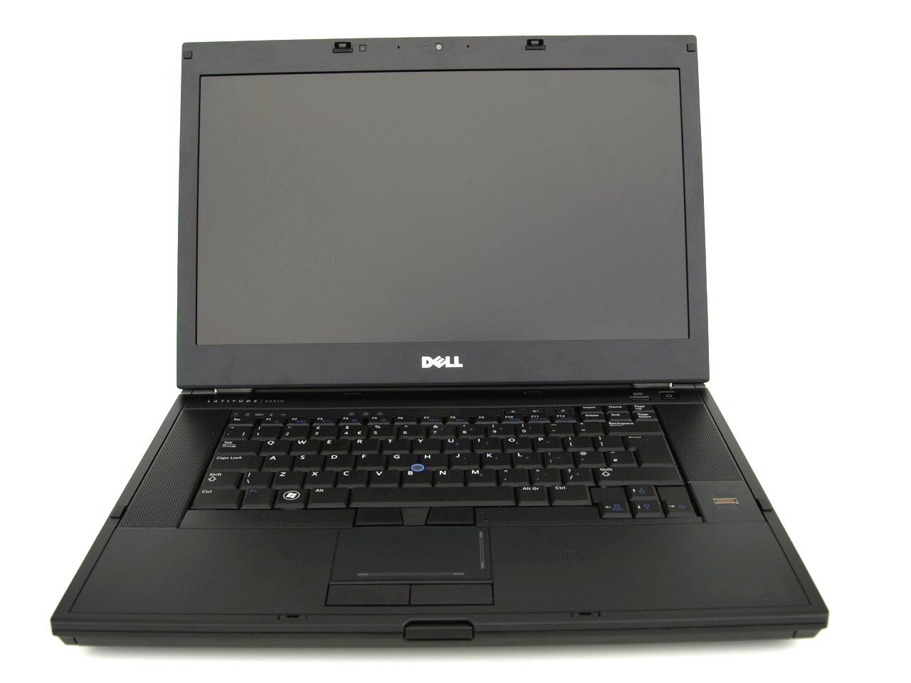 Laptop DELL Latitude E6500, Intel Core 2 Duo T9400 2.53GHz, 4GB DDR2, 160GB SATA, DVD-RW, 15 Inch