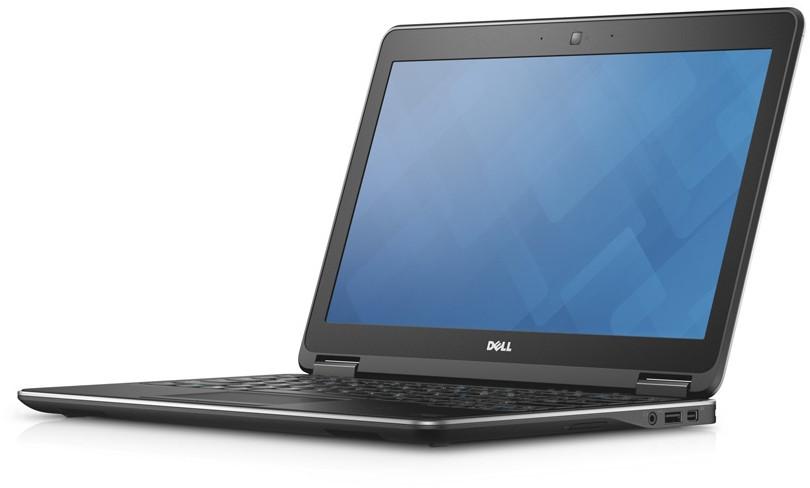 Laptop DELL Latitude E7240, Intel Core i5-4200U 1.60GHz, 8GB DDR3, 120GB SSD, Webcam, 12.5 inch, Grad A-
