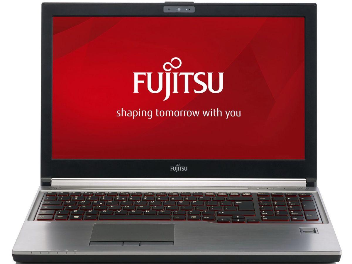 Laptop FUJITSU Celsius H730, Intel Core i7-4600M 2.90GHz, 8GB DDR3, 320GB SATA, 15.6 Inch, Full HD