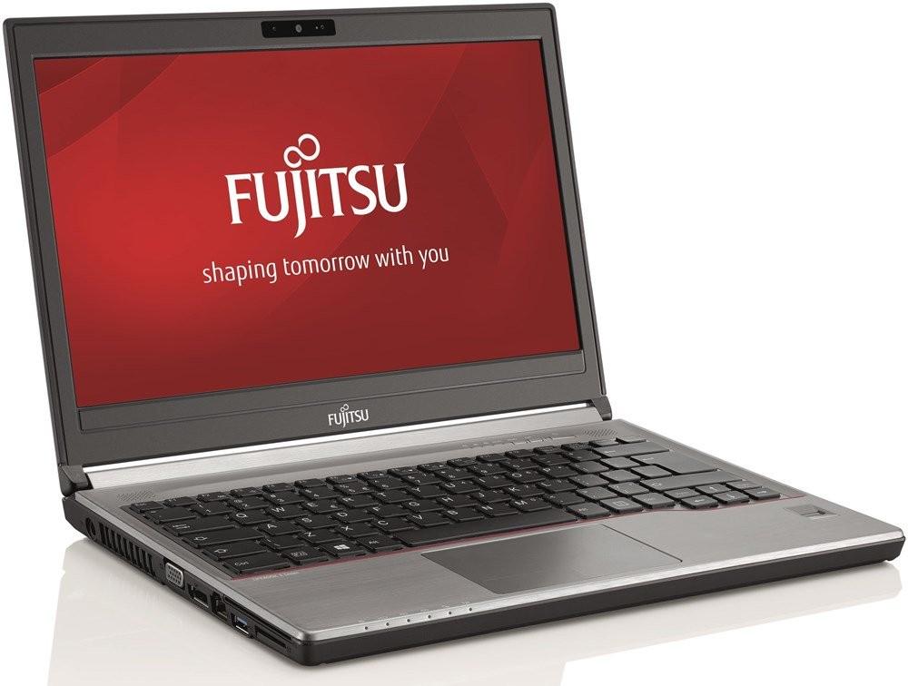 Laptop Fujitsu Siemens Lifebook E736, Intel Core i5-6200U 2.30GHz, 8GB DDR4, 240GB SSD, 13 Inch