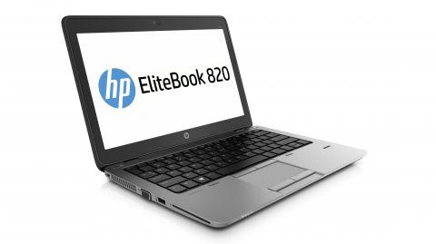 Laptop HP EliteBook 820 G1, Intel Core i7-4600U 2.10GHz, 8GB DDR3, 120GB SSD, 12 inch