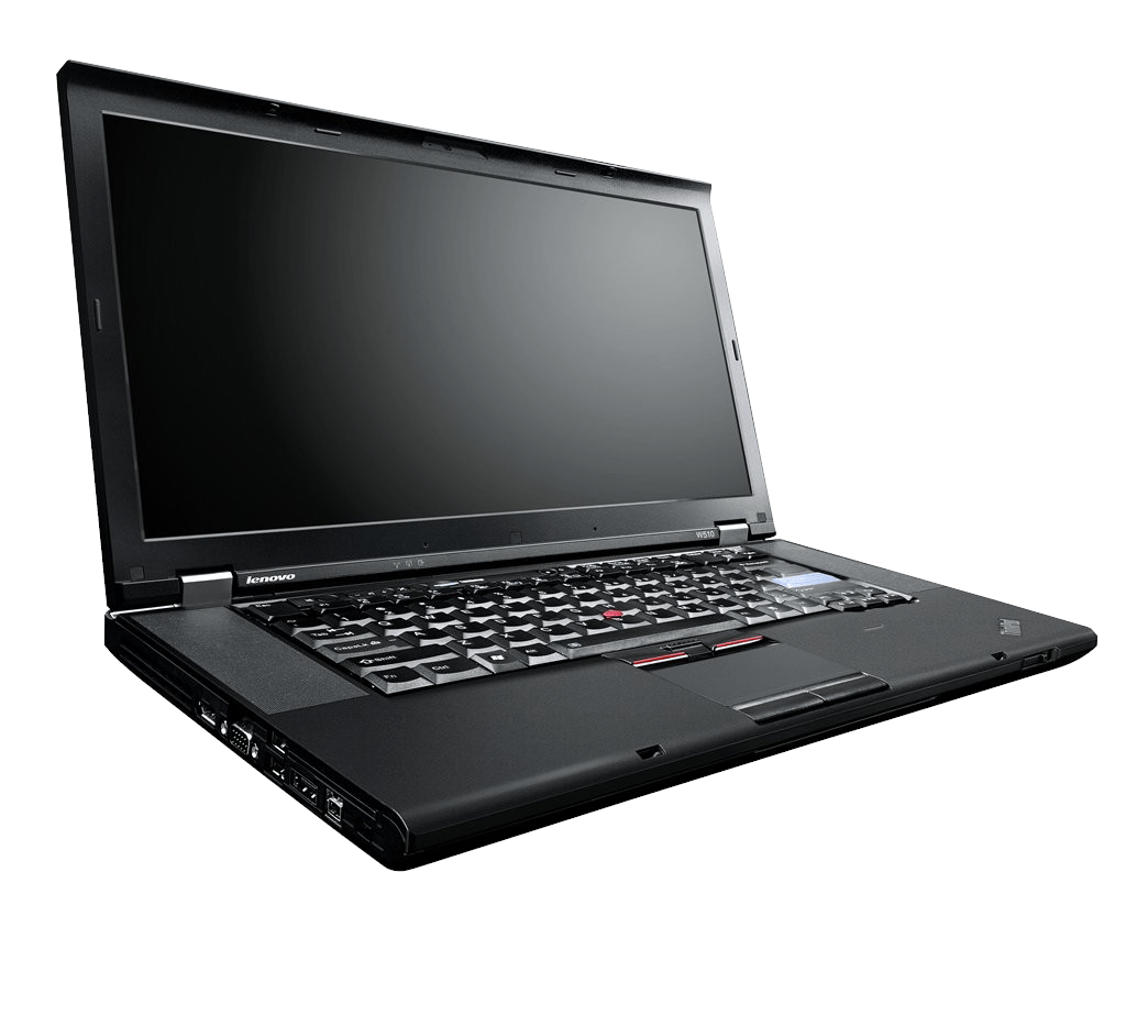 Laptop Lenovo ThinkPad W520, Intel Core i7-2860QM 2.50GHz, 16GB DDR3, 320GB SATA, Nvidia Quadro 1000 2GB, Webcam, 15.6 Inch