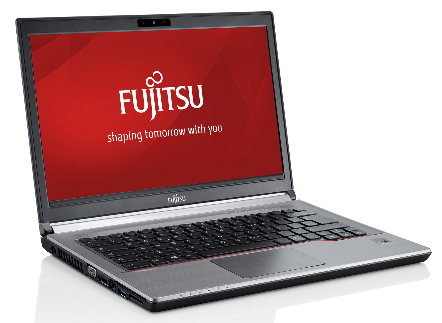 Laptop FUJITSU SIEMENS E734, Intel Core i5-4200M 2.50GHz, 8GB DDR3, 120GB SSD, 13.3 inch