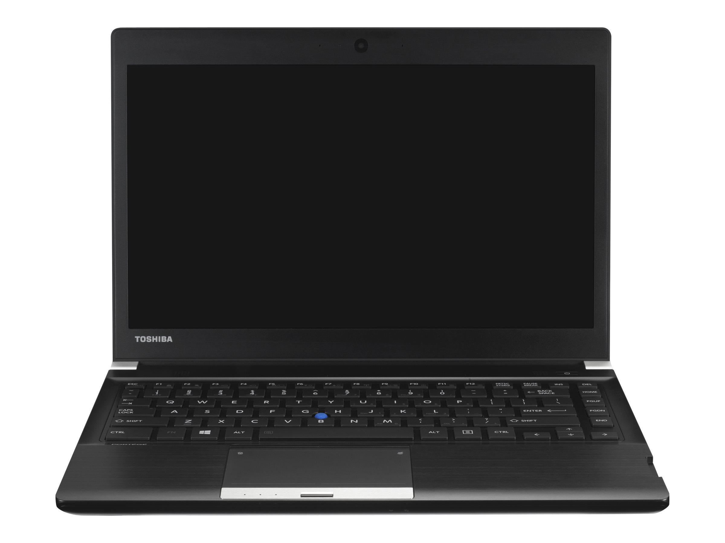 Laptop Toshiba Portege R30, Intel Core i5-4310M 2.70GHz, 4GB DDR3, 250GB SATA, 13 Inch