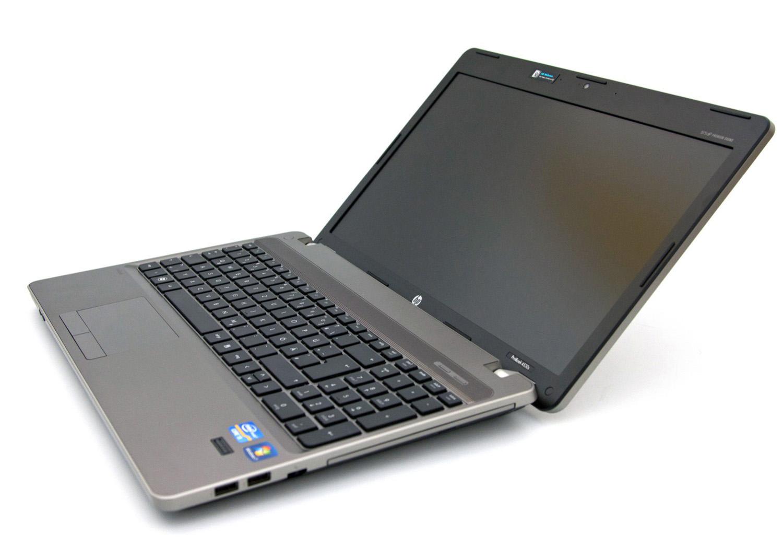 Laptop HP ProBook 4530s, Intel Core i3-2350M 2.30GHz, 4GB DDR3, 500GB SATA, DVD-RW, 15.6 Inch, Webcam, Tastatura Numerica, Grad A-