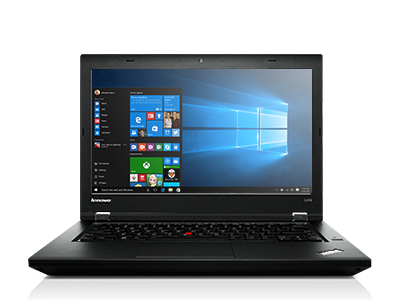 Laptop LENOVO L440, Intel Core i5-4200M, 2.50GHz, 4GB DDR3, 320GB SATA, DVD-RW, 14 inch