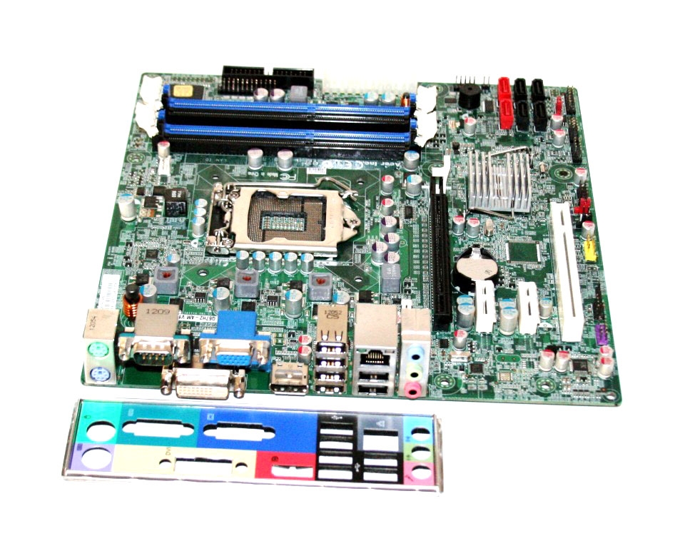 Imagine indisponibila pentru Placa de baza Acer Q67H2-AM, Socket LGA1155, 4 x DDR3, SATA3