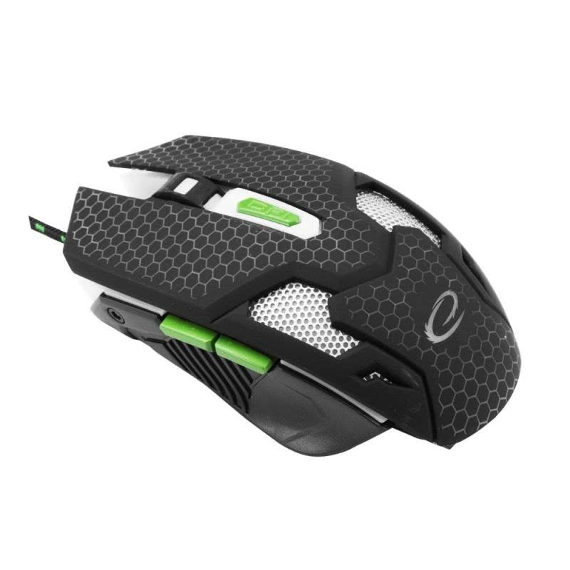 Mouse ESPERANZA EGM207G Cobra Optic, 2400 DPI, Gaming Designed