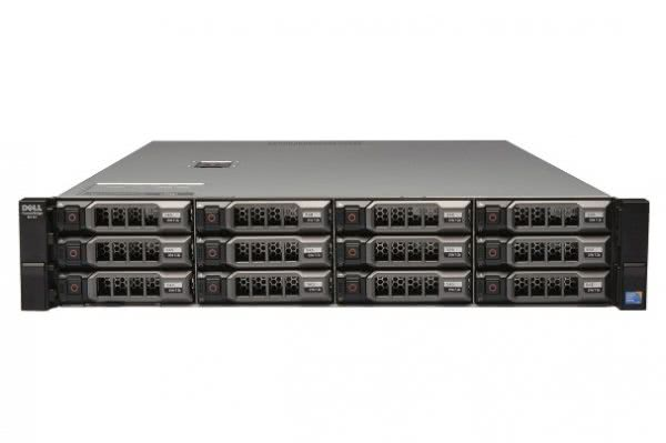 Server DELL PowerEdge R510, Rackabil 2U, 2x Intel Quad Core Xeon E5630 2.53GHz - 2.80GHz, 64GB DDR3 ECC Reg, 12x 2TB HDD SATA/3,5/7.2K , Raid Controller SAS/SATA DELL Perc H700/512MB, iDRAC 6 Enterprise, 2x Sursa
