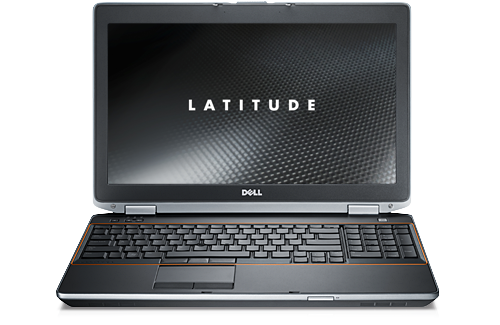 Laptop DELL Latitude E6520, Intel Core i7-2620 2.70GHz, 4GB DDR3, 500GB SATA, DVD-ROM, 15.6 Inch
