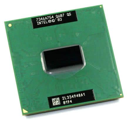 Procesor Intel Pentium M 1.70GHz, 2MB Cache