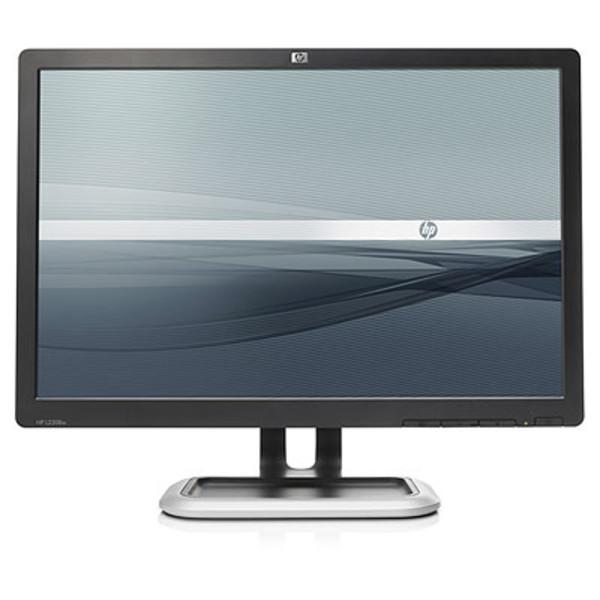 Monitor HP L2208W, 22 Inch LCD, 5ms, VGA, Fara Picior