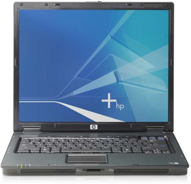 Laptop HP Compaq NC6120, Intel Pentium M 1.86GHz, 512MB DDR, 60GB SATA, DVD-RW, Grad B