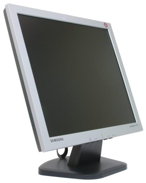 Monitor SAMSUNG SyncMaster 710V, LCD/TFT, 17 inch, Fara Picior, Grad A-
