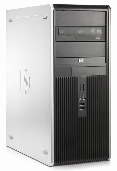 Calculator HP 7800 Tower, Intel Core 2 Duo E6550 2.33GHz, 4GB DDR2, 160GB SATA, DVD-RW