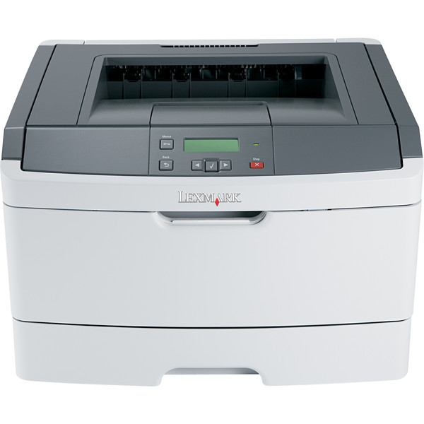 Imprimanta LEXMARK E360D, 38 ppm, Duplex, USB, 1200 x 1200, Laser, Monocrom, A4