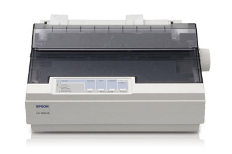 Imprimanta matriceala A4 Epson LX300+ II