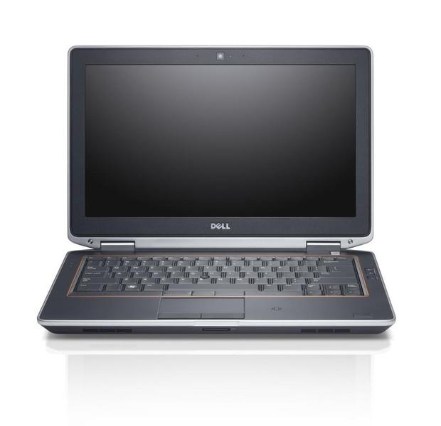 Laptop DELL Latitude E6320, Intel Core i5-2520M 2.5GHz, 4 GB DDR3, 320GB SATA, DVD-RW, Grad B