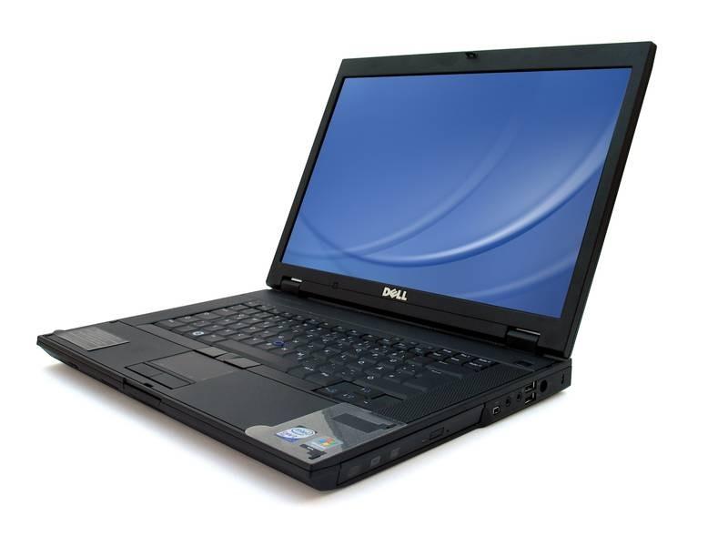 Laptop Dell Latitude E5500, Intel Core 2 Duo T7250 2.00GHz, 4GB DDR2, 250GB SATA, 15.4 Inch, DVD-ROM