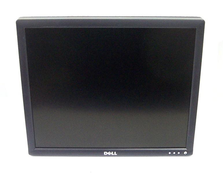 monitor dell 1703fp, lcd, 1280 x 1024, 17 inch, fara picior, grad a-