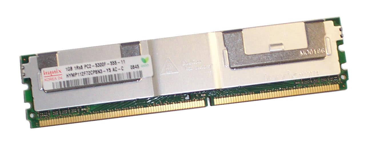 Memorie Server FBD 512Mb PC2-5300F, 667Mhz