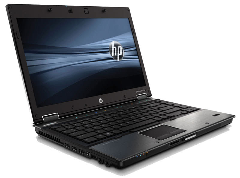 Laptop HP 8440P, Intel Core i5-520M 2.40GHz, 4GB DDR3, 320GB SATA, DVD-RW