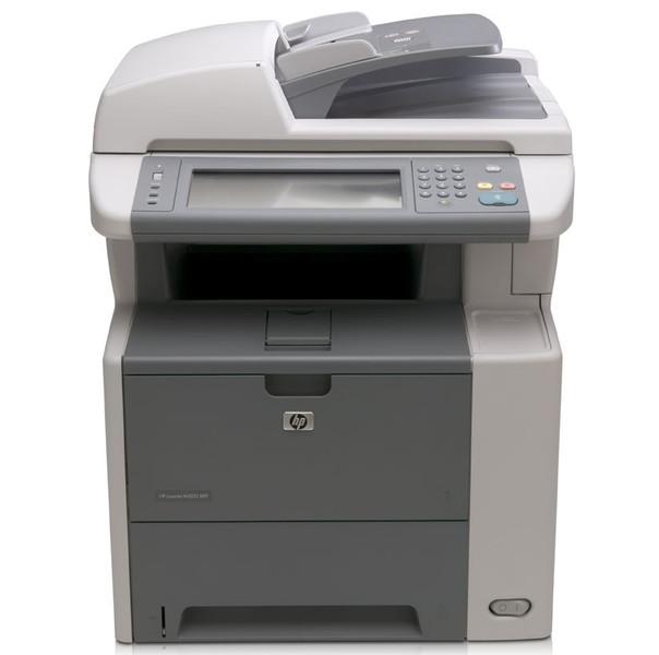 Multifunctionala HP M3035 MFP, Copiator, Scanner, 35 ppm, USB, 1200 x 1200, Laser, Monocrom, A4