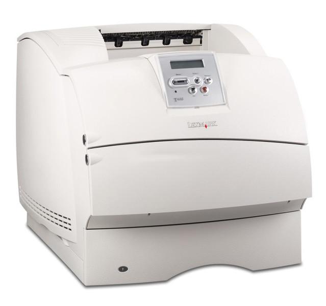 Imprimanta Laser Lexmark T632, 1200 x 1200 dpi, USB, 40 ppm, Monocrom