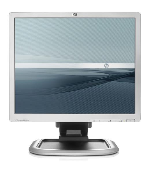 monitor profesional hp la1951g, tft 19 inch, 1280 x 1024, 5ms, 16.7 milioane culori, grad a-