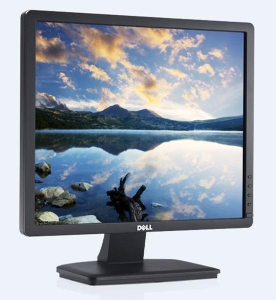 monitor dell e1913sf, 19 inch, led backlight, 1440x 900, 5ms, contrast 1000:1, grad a-