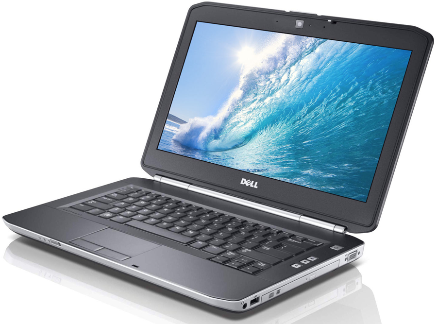 Laptop DELL Latitude E5420, Intel Core i3-2330M, 2.20 GHz, 4 GB DDR3, 250GB SATA, DVD-RW, Grad B