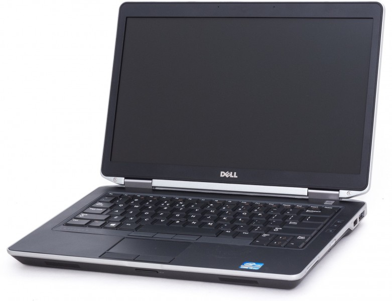 Laptop Dell Latitude E6430s, Intel Core i5-3320M 2.60GHz, 4GB DDR3, 320GB SATA, DVD-RW, 14 Inch