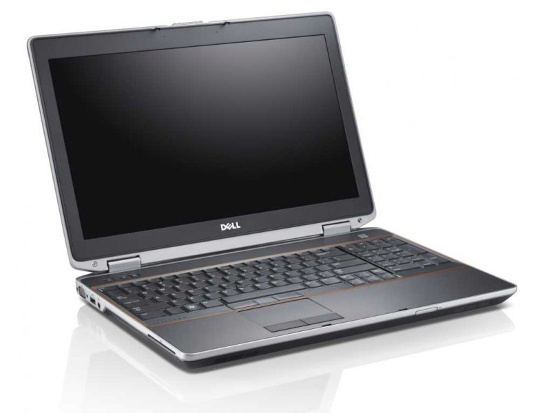 Laptop DELL Latitude E6520, Intel Core i3-2330M 2.20GHz, 4GB DDR3, 250GB SATA, DVD-ROM, Grad B