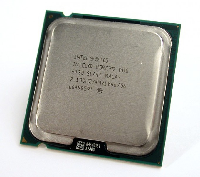 procesor intel core 2 duo e6420, 4mb cache, 2.13ghz, fsb 1066 mhz