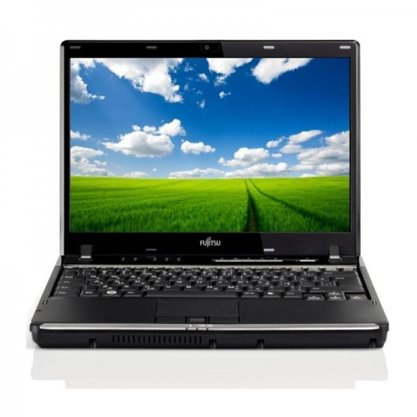 notebook second hand fujitsu lifebook p770, intel core i7-620u 1.07ghz, 4gb ddr3, 160gb sata, webcam, 12 inch led