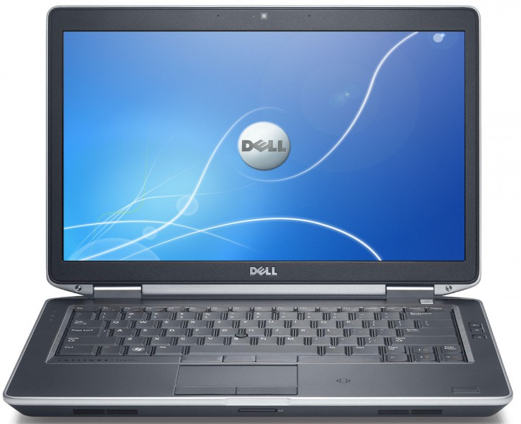 Laptop DELL Latitude E6430, Intel Core i5-3360M 2.80GHz, 8GB DDR3, 320GB SATA, DVD-RW, 14 inch
