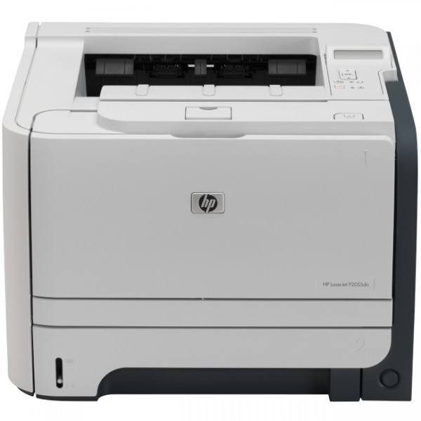 imprimanta a4 hp laserjet p2055, monocrom, usb, 35 ppm, 1200 x 1200 dpi